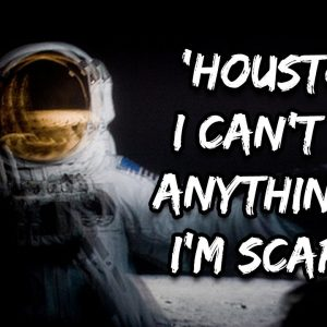 Top 10 Scary NASA Urban Legends