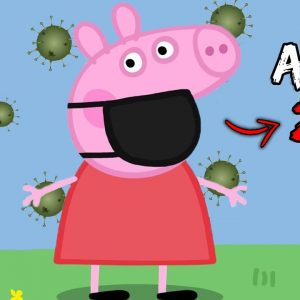 Top 10 Scary Peppa Pig Predictions