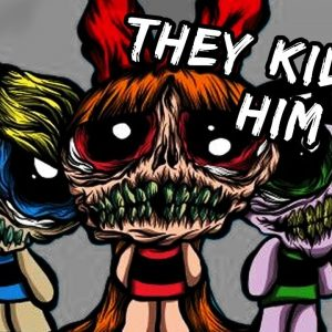 Top 10 Scary Powerpuff Girls Theories