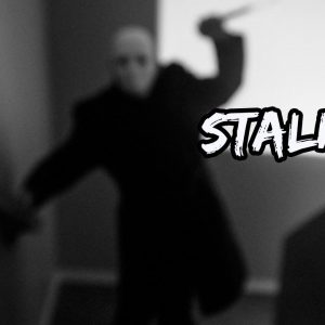 Top 10 Scary Signs You Have A Stalker