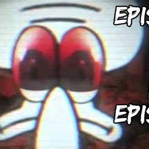 Top 10 Scary Spongebob Lost Episodes