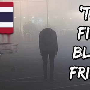 Top 10 Scary Thai Urban Legends