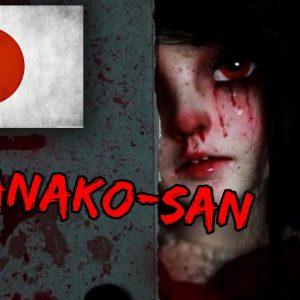 Top 10 Scary Tokyo Urban Legends - Part 2