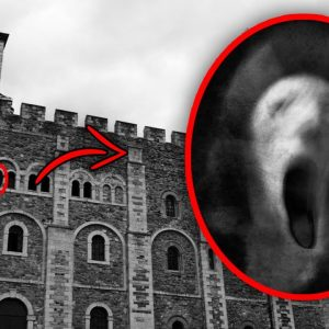 Top 10 Scary Tower Of London Urban Legends
