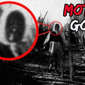 Top 10 Scary Urban Legends From Children's Books