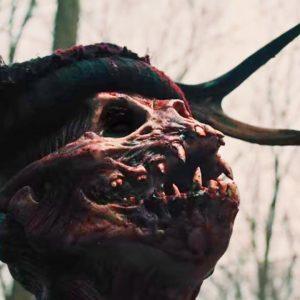 Top 10 Scary Wendigo Stories