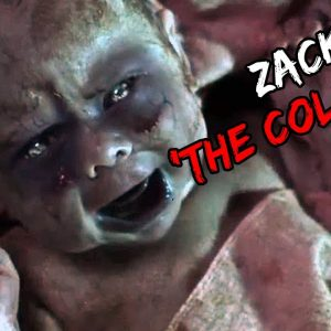 Top 10 Scary Zombie Urban Legends