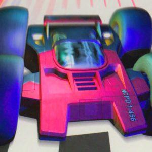 Top 10 Sci-Fi Racing Games