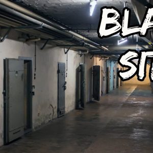 Top 10 Secret Prisons Governments Are Hiding From Us