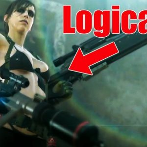 Top 10 Skimpy Female Outfits in Video Games