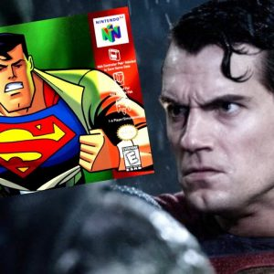 Top 10 Superheroes That Deserve Better Video Games