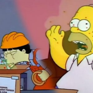 Top 10 Times The Simpsons Predicted Disaster