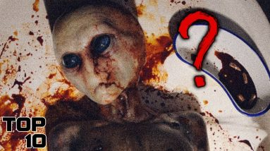 Top 10 Unsolved Mysteries From Around The World | Montage