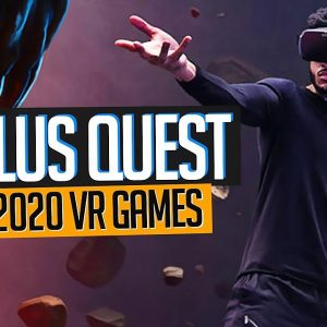 Top 15 Best Oculus Quest Games In 2020 So Far