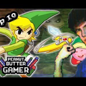 Top 8 Zelda Dungeons! - PBG